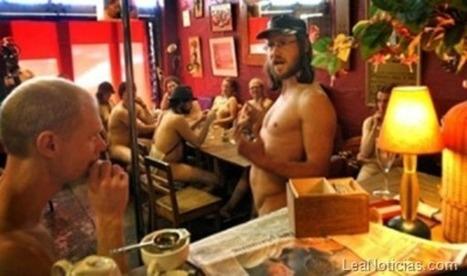 5 Nudist Restaurants That You Must Visit - Boxvot   Boxvot   Scoop.it