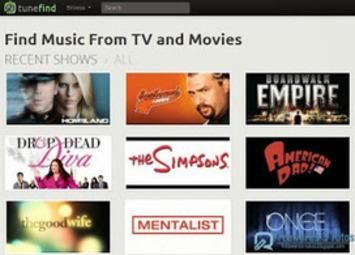Thème 58 : 10 sites pour écouter la musique en ligne et remplacer Grooveshark | TIC et TICE mais... en français | Scoop.it