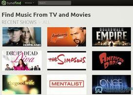 Thème 58 : 10 sites pour écouter la musique en ligne et remplacer Grooveshark | Art et Culture, musique, cinéma, littérature, mode, sport, danse | Scoop.it