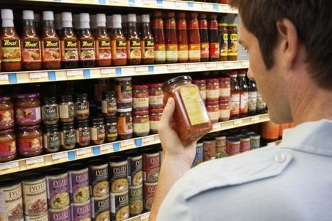 Sommes-nous en surdose de sulfites ? | 60 Millions de Consommateurs | Condiments et sauces | Scoop.it