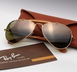 Ray Ban Prescription Sunglasses: Picking The Right Pair Of Ray Ban Prescription Sunglasses | style | Scoop.it