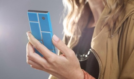 Soon, the Perfect Device for you will be the one you Design yourself | lifestyle of the future | Scoop.it