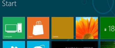 Comment obtenir l'apparence de Windows 8, sous Windows 7, Vista, ou XP ? | Time to Learn | Scoop.it