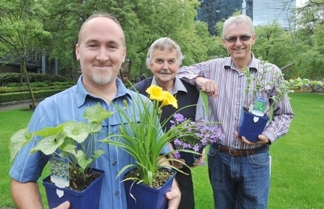 plant experts take root in Vancouver - Vancouver Sun | What's Growing On | Scoop.it