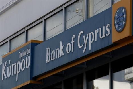 Chypre dit non au plan européen | Union Européenne, une construction dans la tourmente | Scoop.it