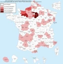 France: Dans 400 villes, l'eau n'est pas potable | Faire Territoire | Scoop.it