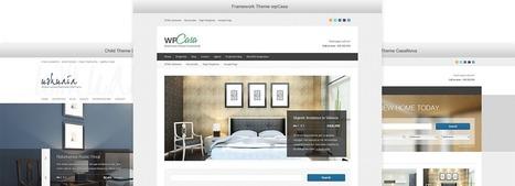 Real Estate WordPress Theme Framework › wpCasa | Wordpress Websites | Scoop.it