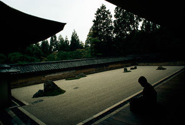 Japanese gardens calm Alzheimer's patients | A Love of Japanese Gardens | Scoop.it