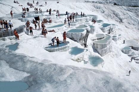 35 lugares surrealistas para visitar antes de morir. ¡No hay Photoshop! | Fotografía y diseño gráfico profesional | Scoop.it