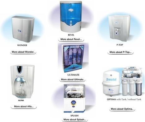 Domestic RO System Manufacturer | Domestic RO System Manufacturer | Scoop.it