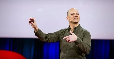 The first secret of design is ... noticing by Tony Fadell | Digital Economy | Scoop.it