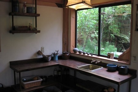 Boat builder constructs tiny $11,000 home with salvaged materials | Avant-garde Art & Design | Scoop.it