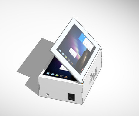 Holodock Pine64 | Raspberry Pi | Scoop.it