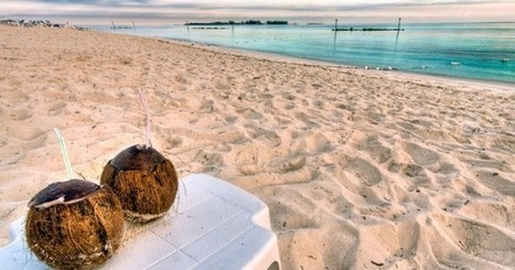 Marriott Courtyard Hotels Opens First Hotel in the Bahamas | Caribbean Island Travel | Scoop.it