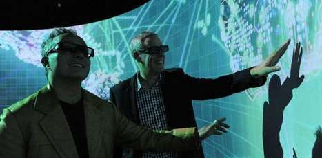 The future of data science looks spectacular | DigitAG& journal | Scoop.it