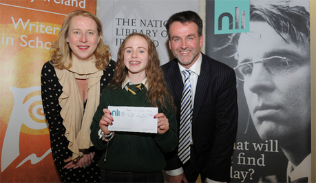 Dublin People | Finglas students have a way with words | The Irish Literary Times | Scoop.it