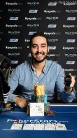 Ramzi Jelassi enfin titré à l'EPT Prague - Poker en Ligne ...   actu poker   Scoop.it