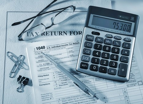 Let Bookkeeping Services Take the Stress out of Your Financial Records   B2 Accounting and Book Keeping   Scoop.it