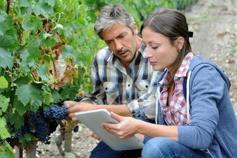 How to Earn an Associate of Agricultural Production Degree | eDegree.com | Scoop.it