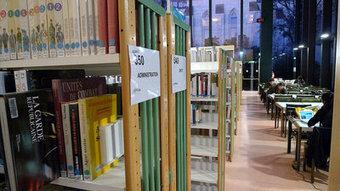 Livre numérique: quelle bibliothèque pour demain? | Le livre numérique : quelle bibliothèque pour demain? | Scoop.it