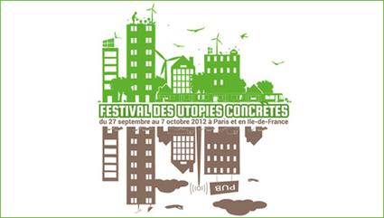 Festival des utopies concrètes - Alternatives - Basta !   partage&collaboratif   Scoop.it