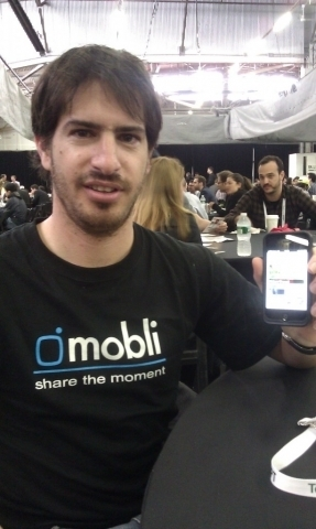 Mobli Wants To Be The Next Google - Forbes   Startup Revolution   Scoop.it
