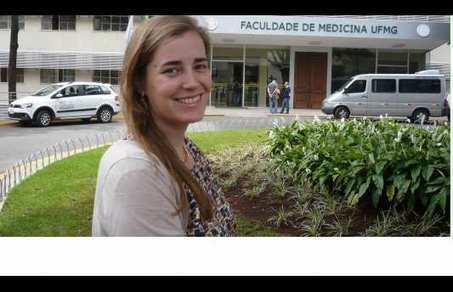 Portrait d'une jeune française, médecin psychiatre, installée au Brésil | Brésil Information | Du bout du monde au coin de la rue | Scoop.it
