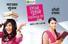 Sapne Suhane Ladakpan Ke 16th September 2013 Full Episode Online | Hindi movies, Telugu, Tamil, and Punjabi Movies | Scoop.it