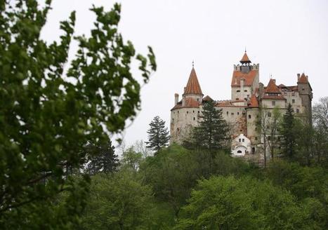 Dracula's Castle For Sale In Transylvania: Tour Inside Bran Castle | Travel Romania | Scoop.it