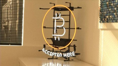 Hackers Steal £50m Worth Of Bitcoin Currency   Business News & Finance   Scoop.it