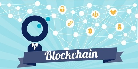Compte-rendu du petit-déjeuner Blockchain du 9 Mars 2016   OCTO talks !   virtual currencies   Scoop.it