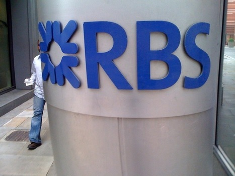 RBS splits problem systems to reduce IT risks | ICT Showcases | Scoop.it