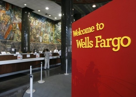Wells Fargo fake account fraud: What you need to know   Criminal Justice in America   Scoop.it