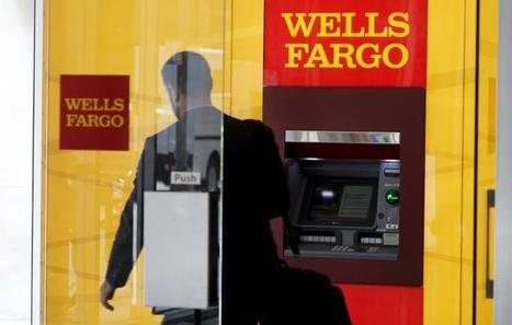 Exclusive: U.S. regulator set to fail Wells Fargo on fair lending test - sources@offshore stockbroker | Stockbroker | Scoop.it