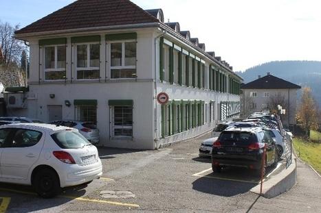 L'horlogerie suisse face à de sérieux vents contraires - SWI swissinfo.ch | Suisse | Scoop.it