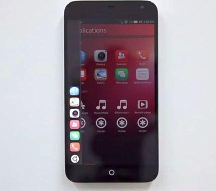 Ubuntu Touch : la première version stable est disponible - Android et Vous | UBUNTU | Scoop.it