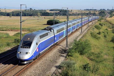 SNCF : le Wi-Fi gratuit dans les trains (TGV) repoussé à 2017 | Les actus de Cyril | Scoop.it