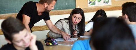 Internationaler Bildungsgipfel: Was ein Lehrer können muss | Beruf: Lehrer | Scoop.it