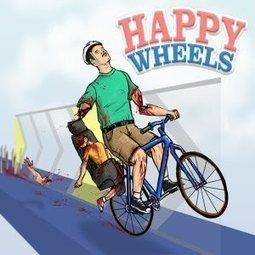 Happy Wheels Demo | Play Happy Wheels Game Online | Social Bookmarks | Scoop.it
