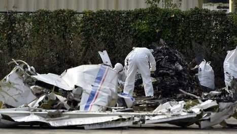 Des avions identiques à celui de Gelbressée ont déjà perdu une aile   Flight safety   Scoop.it