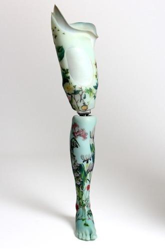 If Magazine - Ca me fait une belle jambe | cdiveauteorthopro | Scoop.it