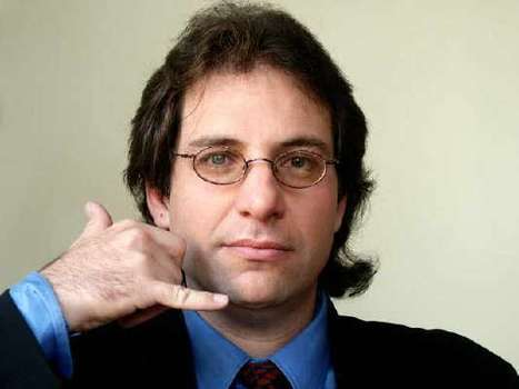 La cyber-sécurité selon Monsieur Kevin Mitnick | LdS Innovation | Scoop.it