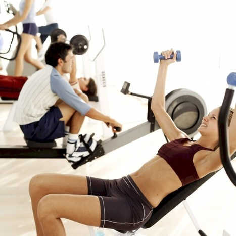 Join Fitness Institutes at Randwick and Stay Fit! | Gym maroubra | Scoop.it