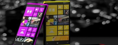 Nokia to Release Lumia 930 & Lumia 630 at Microsoft Build 2014 | Web Development Blog, News, Articles | Scoop.it
