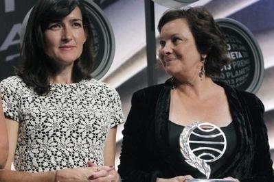 Premio Planeta para Clara Sánchez; Ángeles González Sinde, finalista   Trade paradiso   Scoop.it