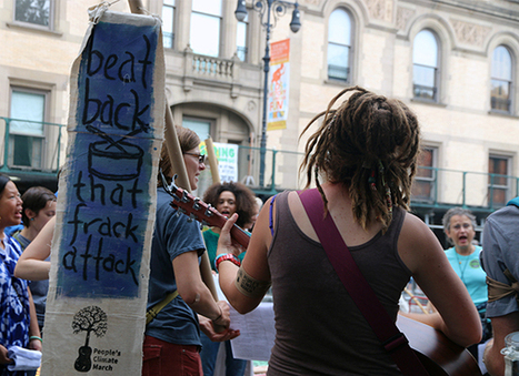 Do You Hear the People Sing? Music and Protest in the Street | Music, Theatre, and Dance | Scoop.it