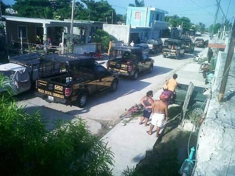Decomiso de pepino de mar en Santa Clara, Yucatán | Pepineros Península de Yucatán | Scoop.it