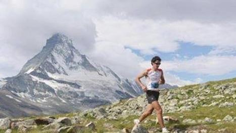 COURSE À PIED: Kilian Jornet est insatiable - News Sports: Autres ...   Le running et le trail un marche en pleine expansion   Scoop.it