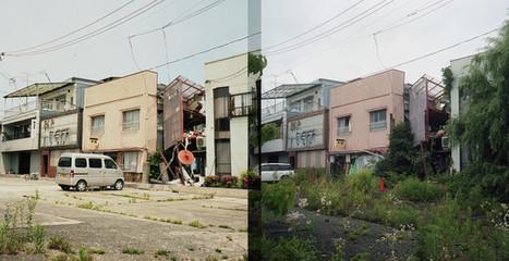 Diaporama: Accompagner la lente métamorphose de Fukushima   Arts & photographie   Scoop.it