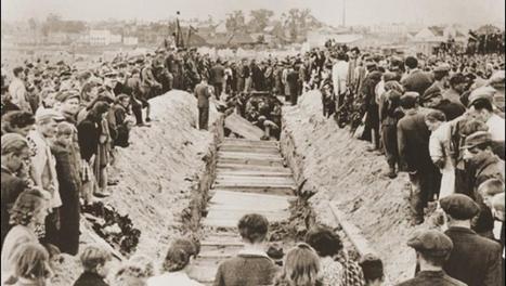 L'histoire inédite de juifs polonais et baltes sauvés par le Goulag | Archives  de la Shoah | Scoop.it